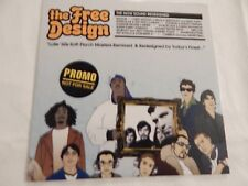 The Now Sound Redesigned  by The Free Design VERY RARE PROMO CD! NEW!