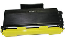 TN580 Toner Cartridge For Brother Hl-5240 5250Dn Mfc-8460N 8660Dn Dcp-8060