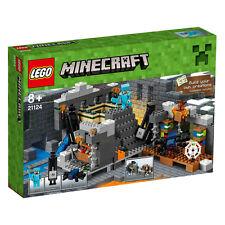 LEGO Minecraft The End Portal 21124   SCARCE TOYS