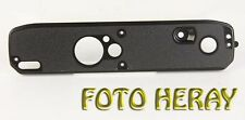Soligor SR-300 MD originaler Boden-Deckel / Platte, Ersatzteil 03667