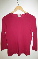 Designer COUNTRY ROAD Long Sleeve Top Size Small S