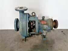 Goulds 3196 Mt Centrifugal Pump 2 X 3 10 316 Stainless Steel