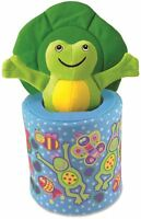 Galt FROG IN A BOX Baby Toddler Toys And Activities BN