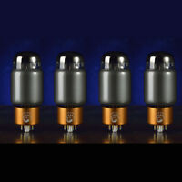 Quad Matched Classic Grade Psvane KT88-T Mark II Valve Vacuum Tubes (4Pcs)