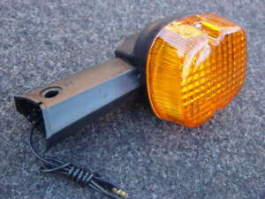 Blinker Blinklicht CB400 N Honda Neu  R      064065