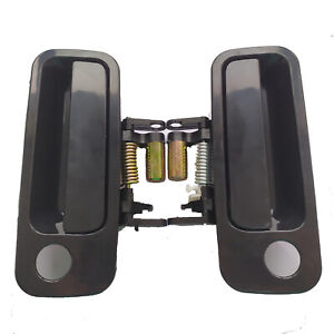 For Toyota Camry Outside Exterior Front Left Right Side Door Handle 1997-2001