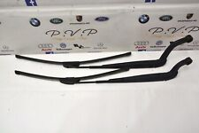 RANGE ROVER SPORT 4.2 V8 06 SUPERCHARGED FRONT WIPER ARMS + BLADE ASSEMBLY(PAIR)