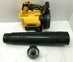 DeWALT DCBL722 20V MAX XR Brushless Ergonomic Handheld Blower BT GR