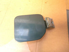 ISUZU TROOPER LWB 1997 3.1 DIESEL FUEL CAP FLAP COVER GREEN
