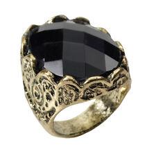 noir #pierre médiéval Royal Family ANNEAU Déguisement Seigneur Costume