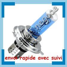 Lot Ampoule H4 HOD 6000K 55W 12V White Plasma Effet Xenon White ( Conforme CE )