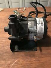 Sundance Spas -  Laing Circulation Pump, 230V, 50/60Hz, 6500-035