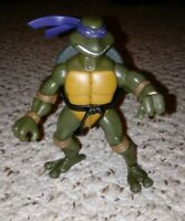 2002 2003 Playmates DONATELLO Teenage Mutant Ninja Turtles TMNT Action Figure