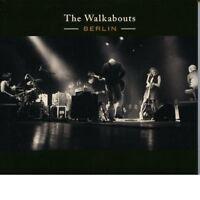THE WALKABOUTS - BERLIN  CD NEU