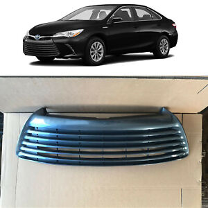 Front Lower Bumper Grill Grille Replacement for 2015 2017 Toyota Camry LE XLE