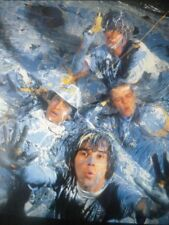 The Stone Roses, Manchester, 1989 - Laminated Mini Poster
