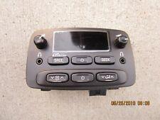 04 - 07 BUICK RAINIER CXL REAR CLIMATE CONTROL / AUDIO CONTROL OEM P/N 15082687