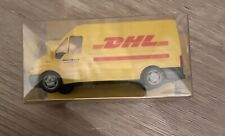 RIETZE  Ford Transit  DHL  Delivery Van 1:87th Scale HO gauge  (Plastic model)