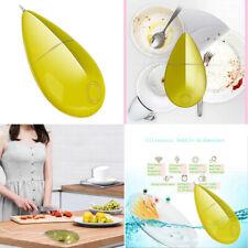 Usb Mini Ultrasonic Dishwasher Wide Use reat Kitchen Helper Gifts Golden