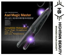 CREATE Asel Magic Master NA-16F Hair Straightener iron Completely Waterproof