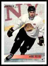 1994-95 Topps Premier Special Effect Mike Peca #275