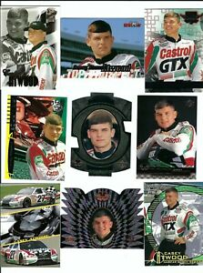 1999 Press Pass Casey Atwood RC Chevrolet #27 Castrol CTX Lot Brewco Motorsports