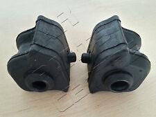 FOR TOYOTA AURIS 1.33 1.4 1.6 1.8 FRONT ANTIROLL STABILISER BAR D BUSH BUSHES