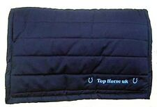 **SALE** Good Quality Poly pad saddlecloth by Top Horse uk