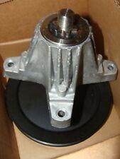 CUB CADET Deck Spindle Assembly 918-04125 or 918-04126 fits LGTX1050 LGTX1054