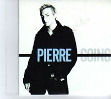 (DR651) Pierre, Going - 2009 DJ CD