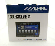 Alpine INE-Z928HD 8 inch Car DVD Player