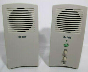 Labtec LCS 1015 Compact Computer Speakers