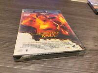MONSTER'S BALL DVD Billy Bob Thornton Halle Berry Heath Ledger Joker