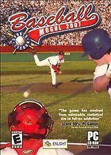 Baseball Mogul 2007 (PC, 2006)