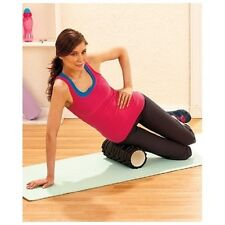 EZ Roll Massage Therapy Yoga Roller Exercise Roller Massage Roller