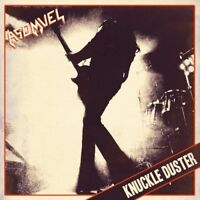 Asomvel - Knuckle Duster [CD]