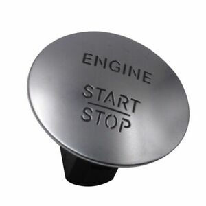 For Mercedes Benz Engine Start Stop Push To Go Button Switch Keyless 2215450714