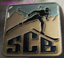 SK1521 - INSIGNE SKI CLUB - SCB