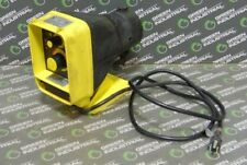 USED LMI Milton Roy AA151-392SI Metering Pump 1.00 GPH