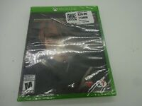 Dead or Alive 6 Microsoft Xbox One 2019 Brand New Factory Sealed Free Shipping