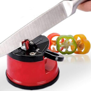 Knife Sharpener for Any Knife Sets from Chef's Utility Carving Blades Sharping