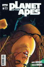 Planet of the Apes (5th Series) #9B VF/NM; Boom! | save on shipping - details in