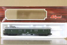 Liliput 839 00 DB VERDE Expreso Packwagen Equipaje Coche Coach 232-6 Menta En