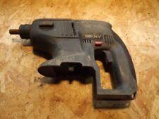 Bosch 24 V Cordless Drills