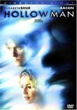 Hollow Man Director's Cut HORROR Halloween Bacon NEW DVD Buy 2 Items-Get $2  OFF