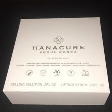 hanacure face mask starter kit. Free nano emulsion sample with every purchase
