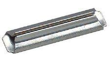 * Fleischmann scala N 9404 1 confezione di giunzioni acciaio da 20 pezzi Nuovo