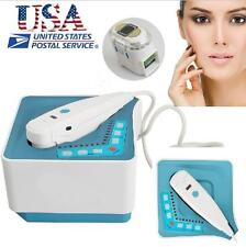 Hifu High Intensity Focused Ultrasound Ultrasonic RF LED Facial Body Machine【US】