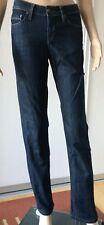 Feine Soccx Jeans 26/32 leicht stretchig blau