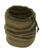 Jack Pyke Fleece Neck Warmer In Green Hunting Fishing